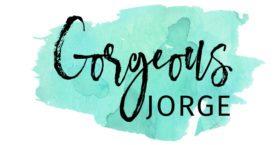 Gorgeous Jorge