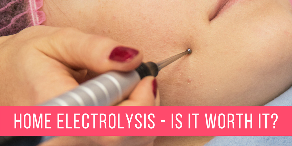 Best Home Electrolysis Kits 2019 - Are They Worth The Money?